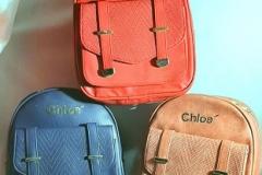 خرید اینترنتی کیف مدرسه دخترانه ابتدایی
