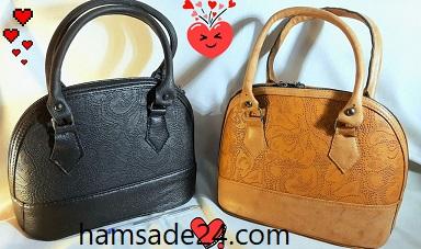خرید و فروش کیف زنانه و دخترانه