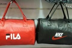 خرید عمده کیف ورزشی ارزان قیمت زنانه و مردانه