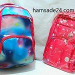 فروش عمده کیف مدرسه ای بچه گانه در تهران