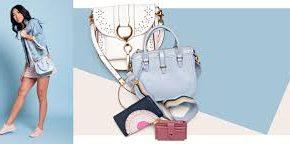 سفارش کیف :انواع کیف پول و مدرسه دخترانه و زنانه ( چرم و غیر چرم)