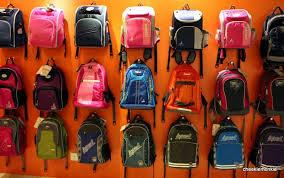 عرضه انواع کیف های دخترانه