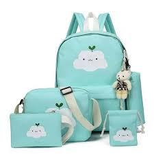 سفارش کیف مدرسه ای نوجوان پسرانه و دخترانه اسپرت