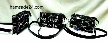 فروش عمده کیف دستی زنانه و مردانه ( تولید و پخش )