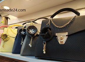 آدرس خرید عمده کیف زنانه ( سایت فروش در تهران )