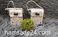 خرید کیف دخترانه عمده _ فروش کیف پول زنانه
