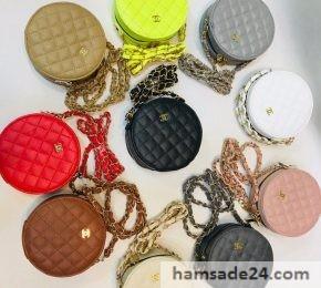 خرید کیف عمده از تهران ( فروش و پخش انواع زنانه و دخترانه )