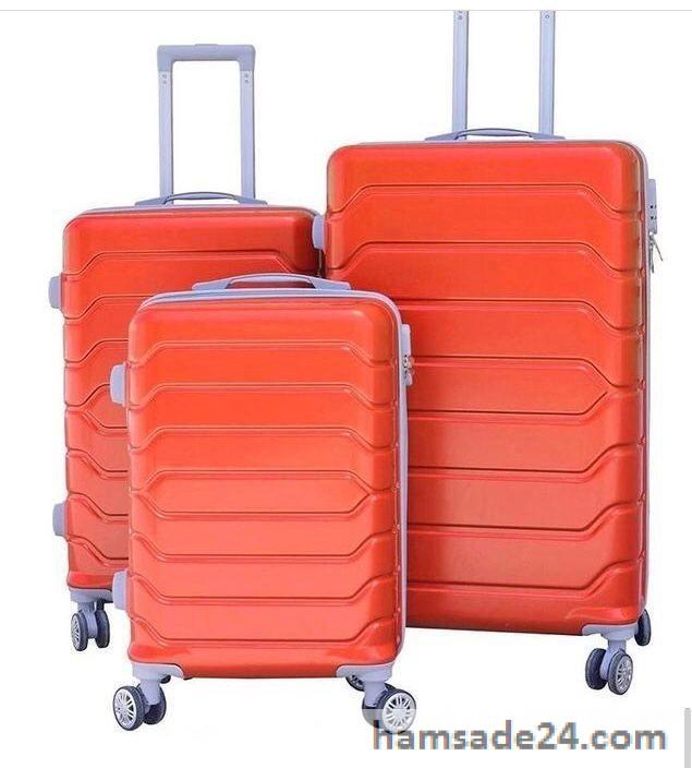 خرید چمدان مسافرتی ایرانی