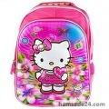 فروش عمده کیف مدرسه ای دخترانه