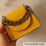 خرید کیف مینی بگ دخترانه مدل جدید