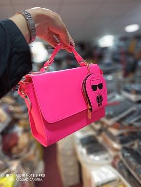کیف دو تکه دخترانه
